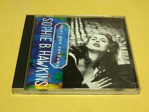 ソフィー B. ホーキンス SOPHIE B. HAWKINS / Tongues and Tails CD