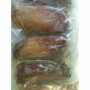 【簡単便利】合鴨ムネ白味噌漬 1kg(5本入)×12P(P1660円)