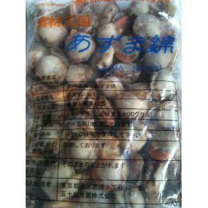 価格破壊 ベビー帆立(2S)1kg(200-300粒)×10袋(袋1080円)各サイズあり