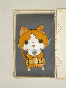 Ojaga Design Yo-kai Watch key holder jibanyanojaga