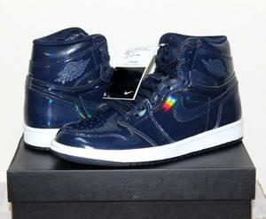 Nike Air Jordan 1 Retro High OG DSM US9 JP27cm NikeLab 789747-401 黒タグ