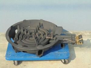 タチバナ製作所 鋳物コンロ TS-440P