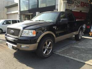 F-150 FORD truck. all sorts mission O|H kit!