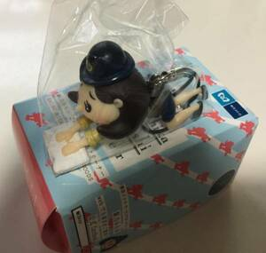 東京メトロ 駅乃みちか ごしごしスマホクリーナー 非売品