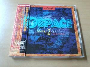 CD「クラブ・スペースVOL.2~イン・ベルファーレVELFARRE」●