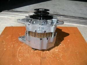 日産ディーゼル、シビリアン(マイクロバス)ディーゼル用 オルタネーター(ダイナモ)リビルト品 A8TU3199