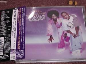 OutKast / アウトキャスト ~ Big Boi & Dre Present / グレイテスト・ヒッツ                Greatest Hits / BEST ベスト