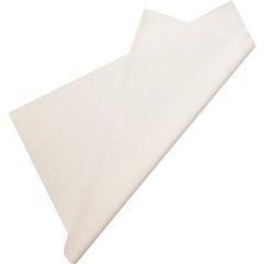 ラッピング 薄葉紙 カラー ホワイト 白 全才 1091×788 200枚 ラッピング 包装紙 梱包材 プレゼント 収納