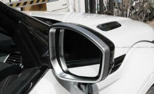 Range Rover Evoque 11-16 side mirror deco rate cover trim / Range Rover Evoque Discovery sports pa -tsu custom