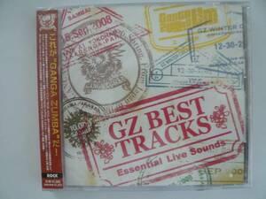 GANGA ZUMBA/GZ BEST TRACKS ガンガズンバ