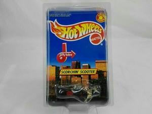 Hot Wheels ホットウィール SCORCHIN' SCOOTER