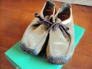 ☆Clarksクラークスの靴を格安で!