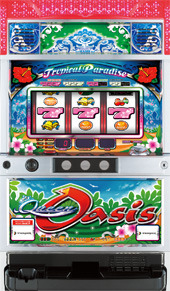 Actual machine pioneer queen oasis DX coin without equipment