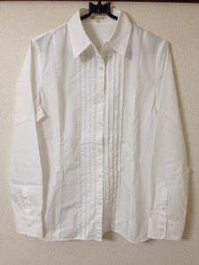 ビームス☆コットン100 長袖シャツ・ブラウス サイズ1
