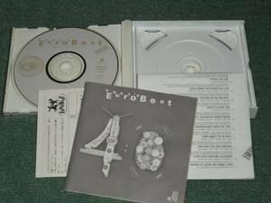 ★即決★2CD【ザッツ・ユーロビートVOL.40/】That's Eurobeat■ステッカー付★