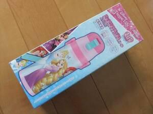 新品未開封【プリンセス×ディズニー】超軽量 ダイレクト 水筒 ステンレスボトル 470ml