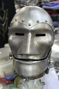 [ iron mask ] custom-made [IRON MASK ]