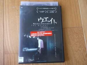 レンタル版DVD◆ウエイト/ チョ・ジェヒョン