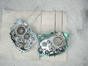 FTR223 純正クランクケース MC34-130~