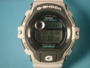②G-SHOCK RAYSMAN DW-9350