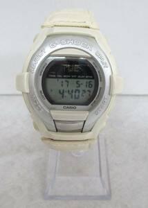CASIO カシオ G-SHOCK GT-000 腕時計 G-COOL 白