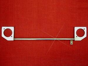 #AZ-1 for rear reinforcement parts [ muscle frame Z5] super rigidity UP. rear strut tower bar!!