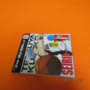 TVアニメ『黒子のバスケ』キャラクターソング SOLO SERIES Vol.1 黒子テツヤ Single, Maxi 小野賢章 形式: CD 19.9.14+