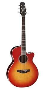 новый товар . Takamine электроакустическая гитара PTU121C ( с гарантией ).. удивительный специальная цена . распродажа ♪