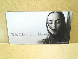 L'Arc~en~Cielラルク・アン・シエル/Vivid Colors/8cmCD