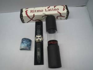 リトモラティーノ【Ritmo Latino】 3001本限定メンズ 腕時計