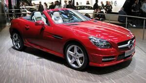 簡単インストール テレビキャンセラー メルセデス ベンツ R172 SLKクラス AMG ロリンザー ブラバス カールソン ハーマン ART Mercedes Benz