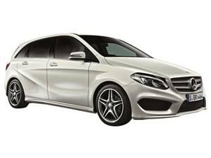 簡単インストールタイプ テレビキャンセラー メルセデス ベンツ W246 Bクラス 2015y/01- Mercedes Benz B250 4マティック スポーツ 4WD