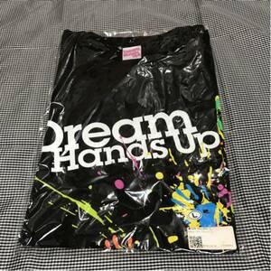【新品】Dream hands up!! Tシャツ Ami E-Girls サイズL(送料込み)