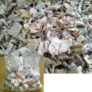 ★国産牛ミックスボイルホルモン(3-4cmカット)を1kg