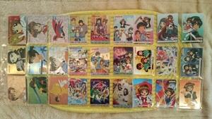 カードキャプターさくら アマダ PPカード パート1~5 各弾45種 全234種 コンプ +専用アルバム