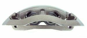Ford E250.E350 brake caliper new goods.