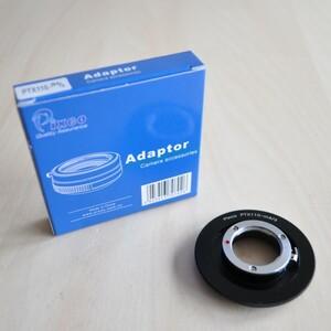 cheap sending *PENTAX AUTO110 - micro four sa-z mount adaptor
