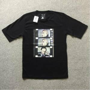 アニエスベー アンディウォーホル 半袖Tシャツ agnes b. JONAS MEKAS サイズ00 アーティストTシャツ アニエス ベー アンディーウォーホル