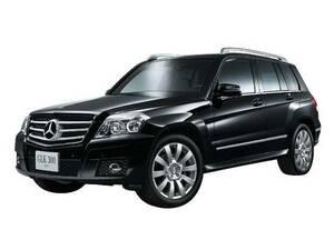 簡単インストール テレビキャンセラー メルセデス ベンツ X204 GLKクラス 2008y/10-2012y/06 GLK300 4マチック 4WD Mercedes Benz SUV AMG