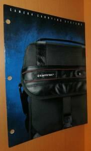 foreign book tamrac Tamura k camera bag catalog