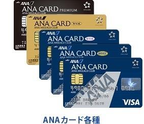 ANAカード 紹介 マイ友プログラムの商品画像