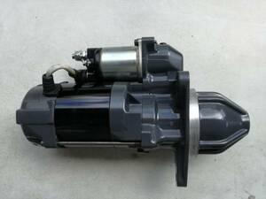 ** saec 0350-702-0482*28100-2591 rebuilt starter **