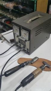электрический trance мастерок Япония производство б/у