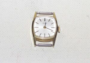 CITIZEN(シチズン) K14 レディス腕時計 手巻き 815138BL224EC05
