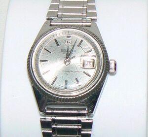 SEIKO(セイコー) Chorus アンティーク レディス腕時計 手巻き/17石 812193BL181E02