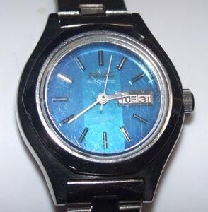 SEIKO(セイコー) レディス腕時計 自動巻き17石 806351E33