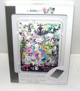 Sanrio Kobo Super Slim Case for Kobo GLO 807621BL18A
