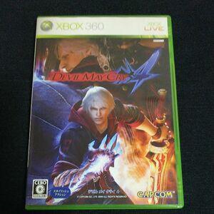 デビル メイ クライ 4[Xbox 360]