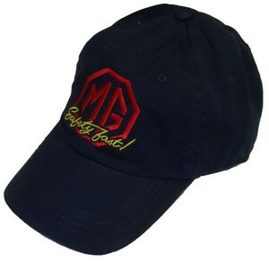 MG Safety fast 帽子 キャップ HAT