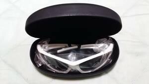 new goods * RIKI TAKEUCHI Takeuchi power sunglasses ultra rare
